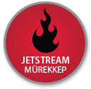 Jetstream Mürekkebi